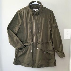 Merona military jacket
